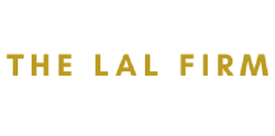 The Lal Firm Logo